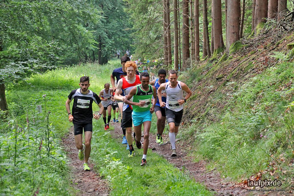 Sauerland Höhenflug Trailrun 2018 - 498