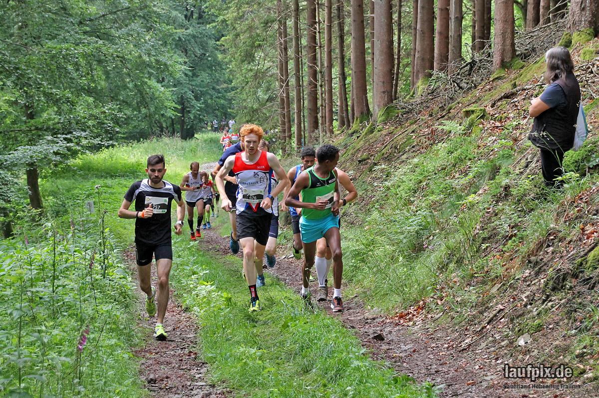Sauerland Höhenflug Trailrun 2018 - 499