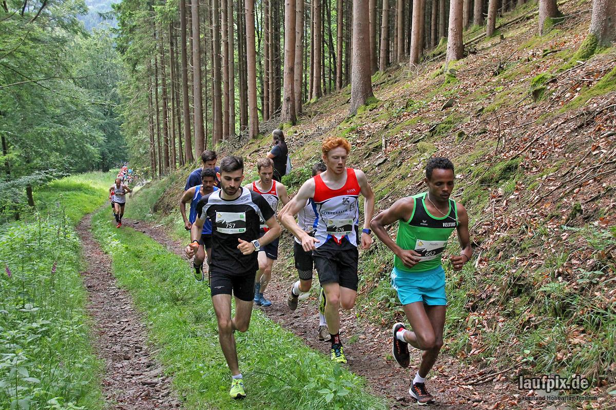 Sauerland Höhenflug Trailrun 2018 - 504