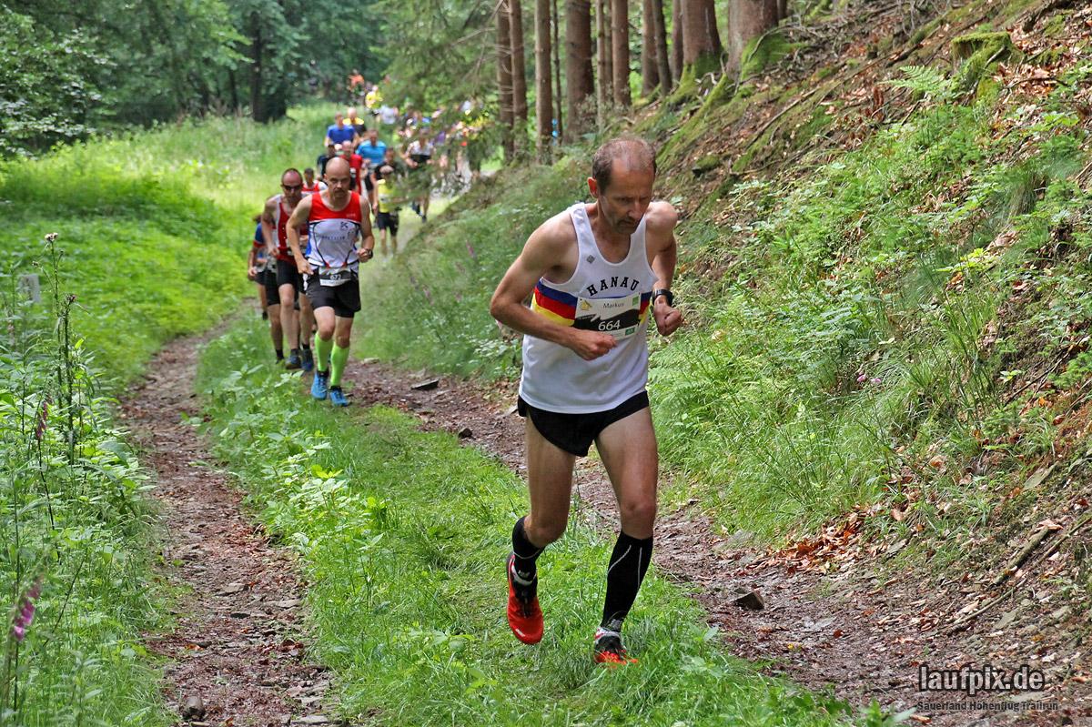 Sauerland Höhenflug Trailrun 2018 - 507