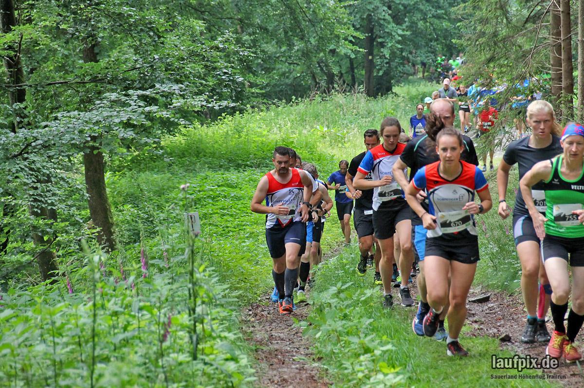 Sauerland Höhenflug Trailrun 2018 - 515