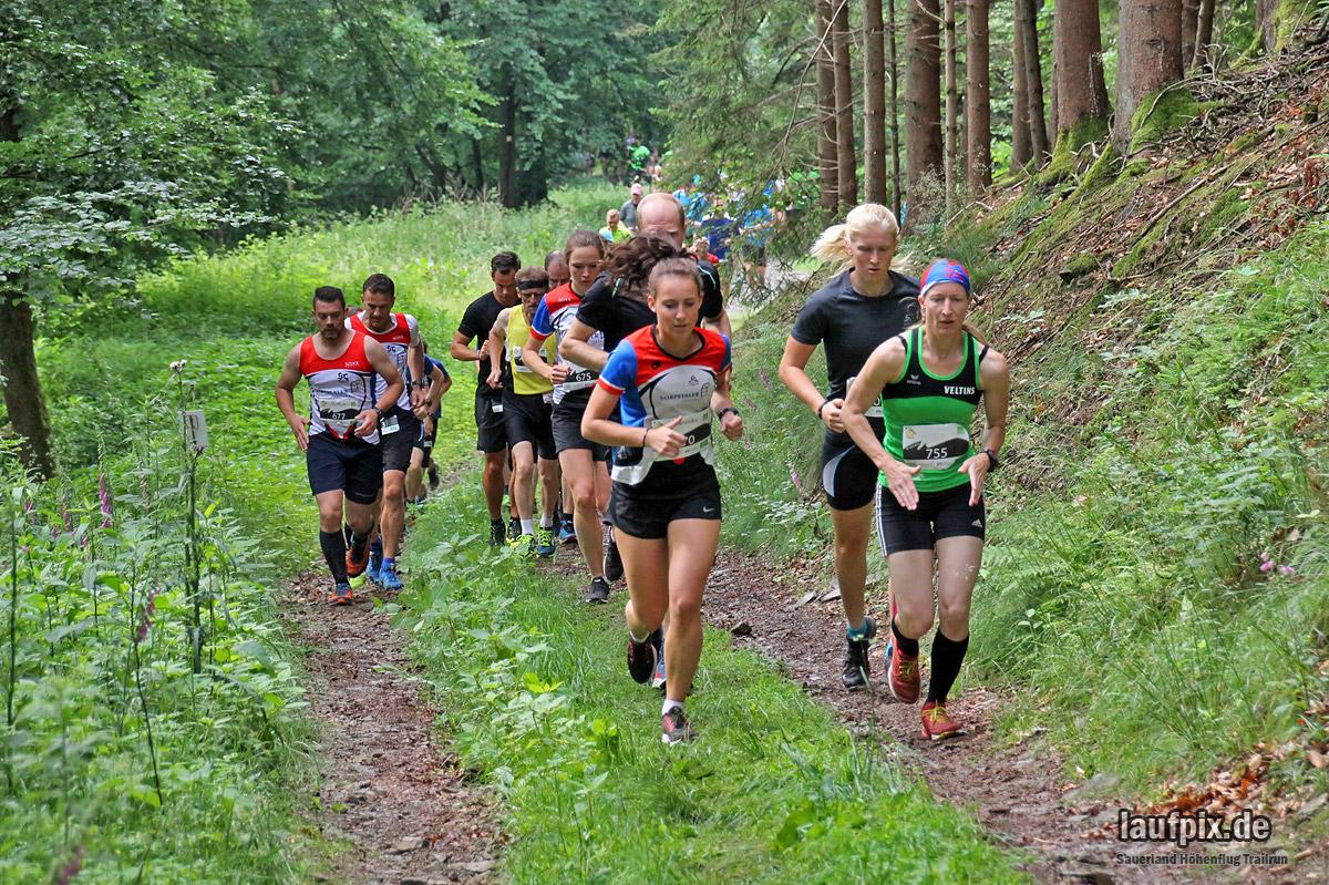 Sauerland Höhenflug Trailrun 2018 - 516