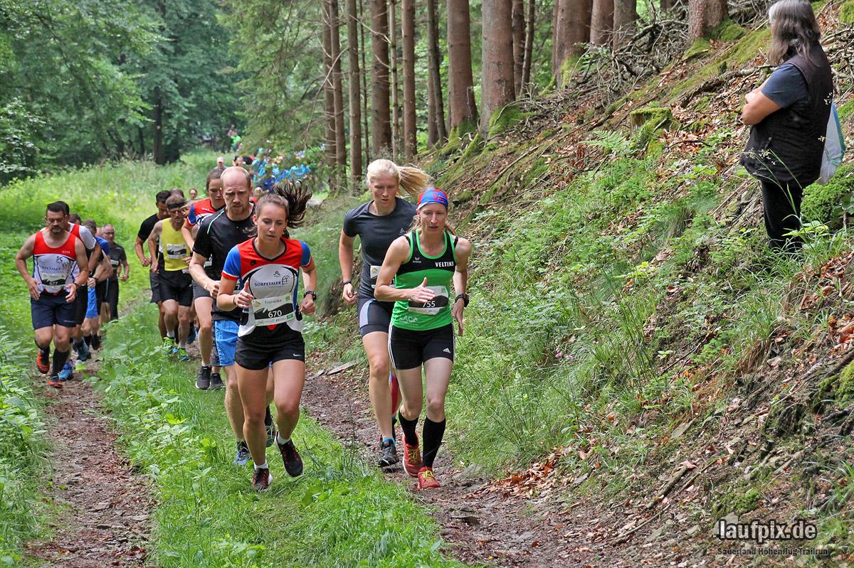 Sauerland Höhenflug Trailrun 2018 - 517