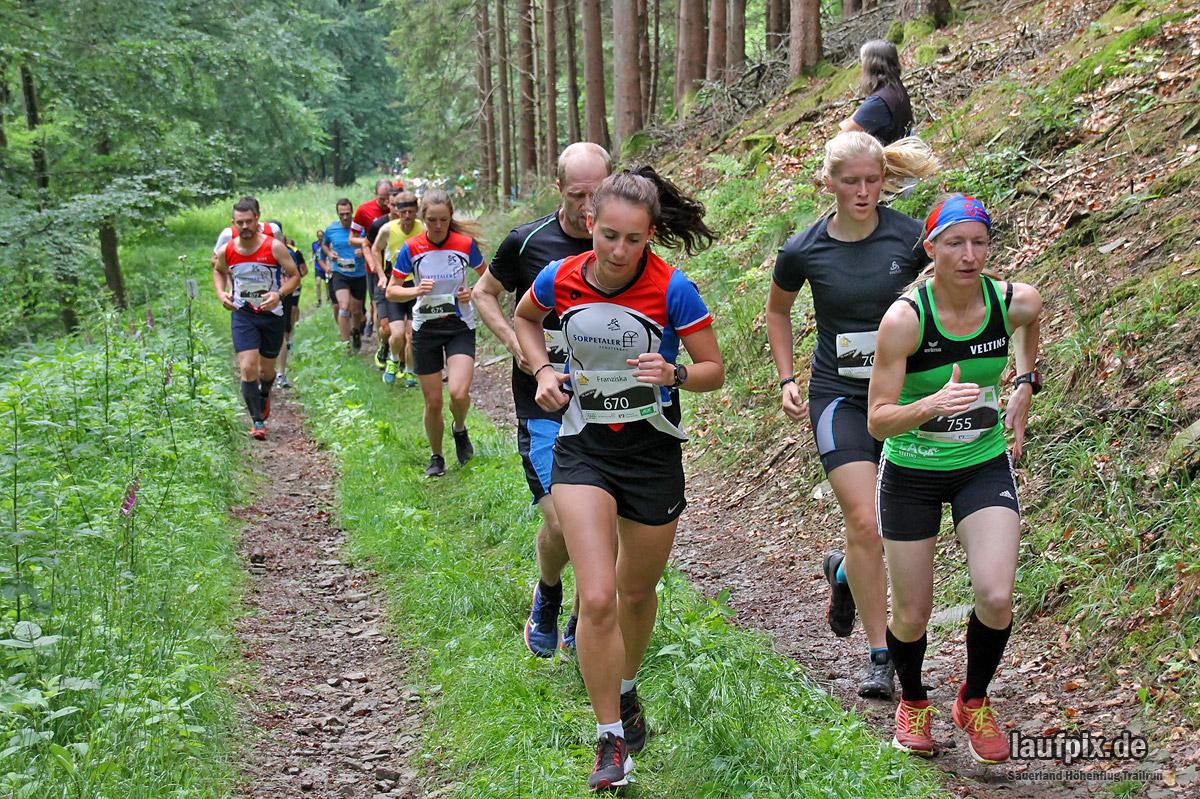 Sauerland Höhenflug Trailrun 2018 - 519