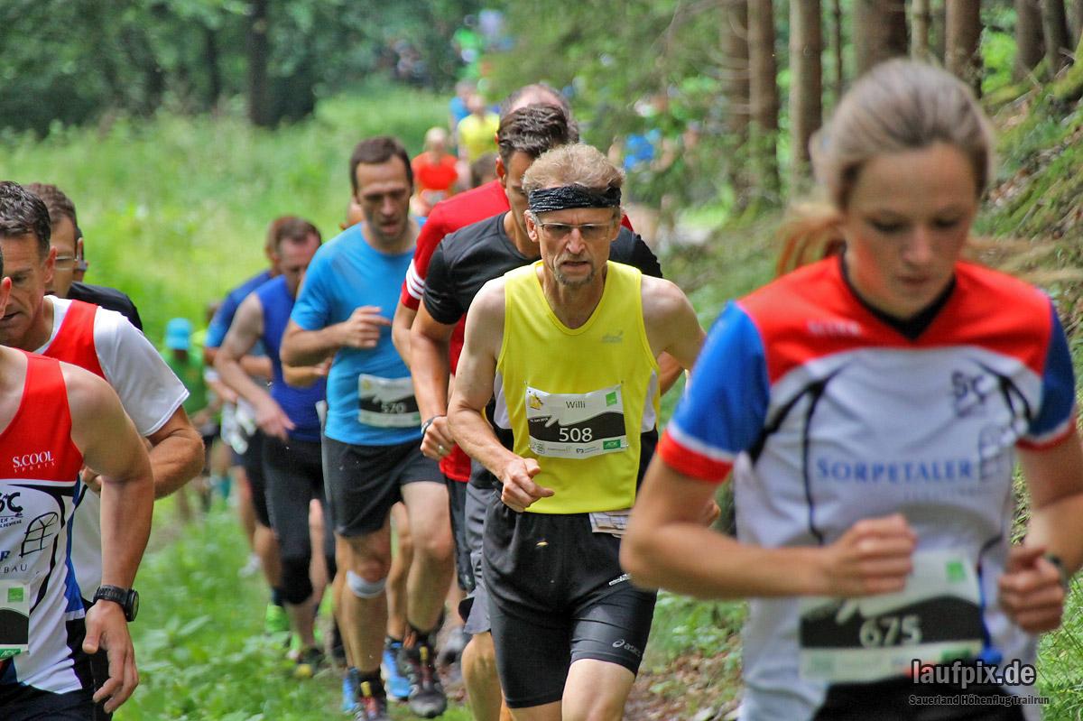 Sauerland Höhenflug Trailrun 2018 - 521