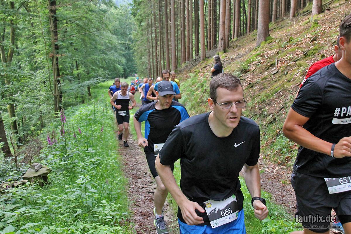 Sauerland Höhenflug Trailrun 2018 - 529
