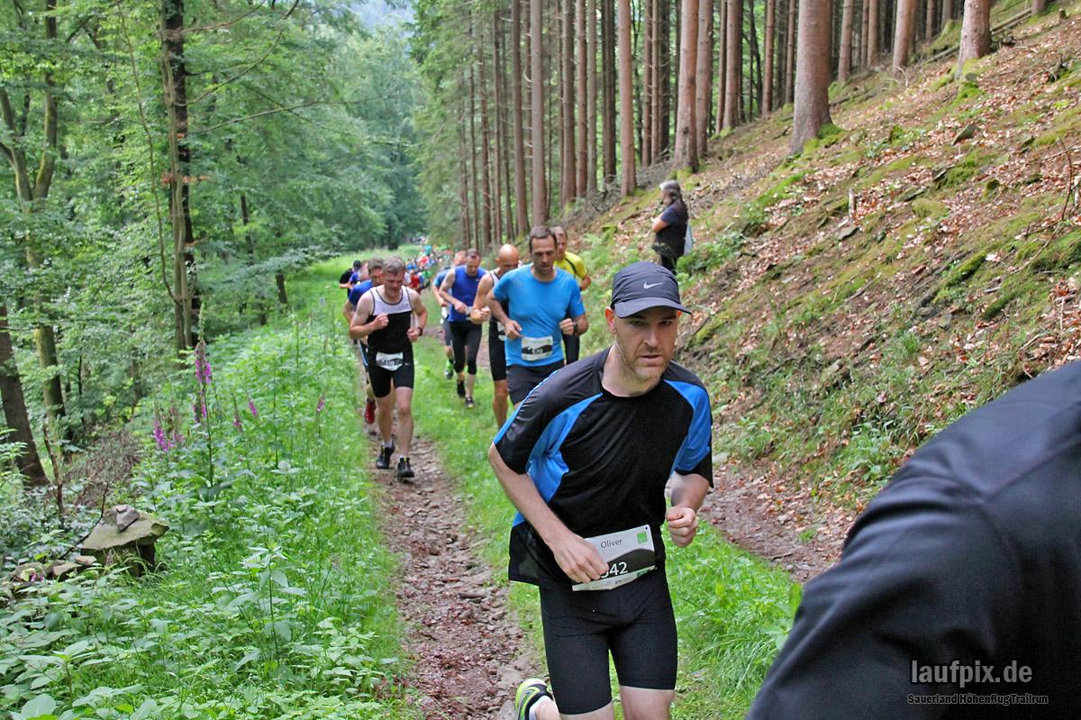 Sauerland Höhenflug Trailrun 2018 - 530