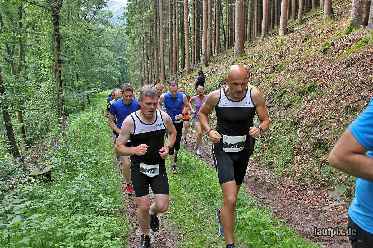 Sauerland Höhenflug Trailrun 2018 - 535