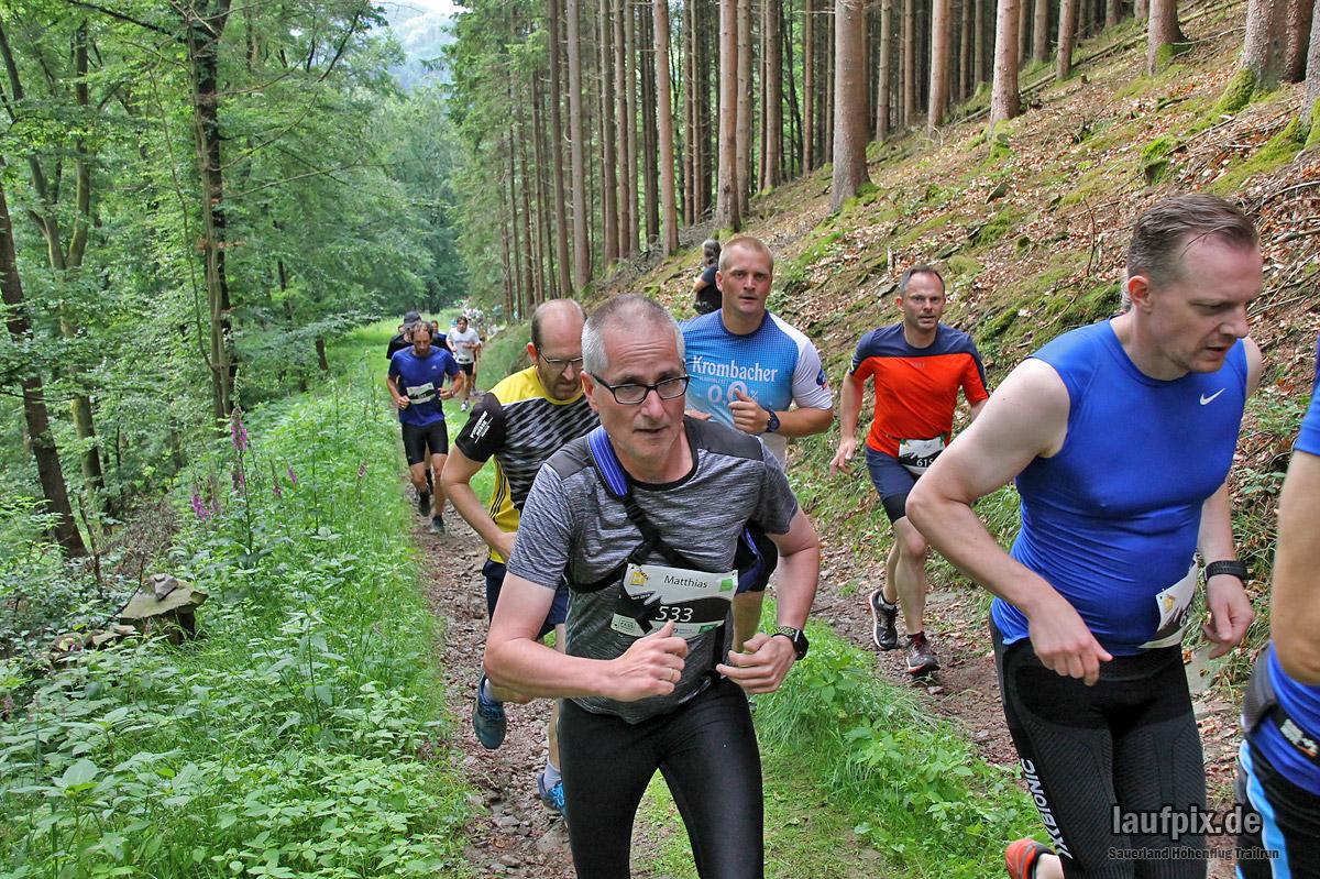 Sauerland Höhenflug Trailrun 2018 - 540
