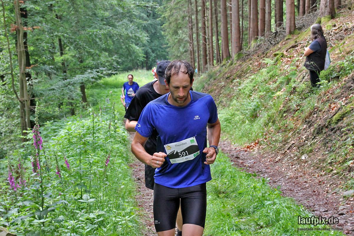 Sauerland Höhenflug Trailrun 2018 - 543