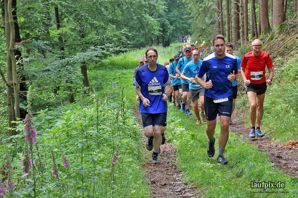 Sauerland Höhenflug Trailrun 2018 - 547