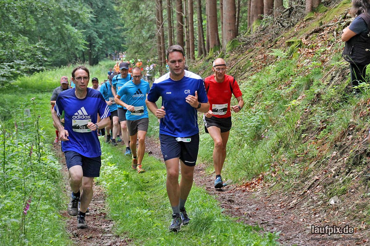 Sauerland Höhenflug Trailrun 2018 - 548
