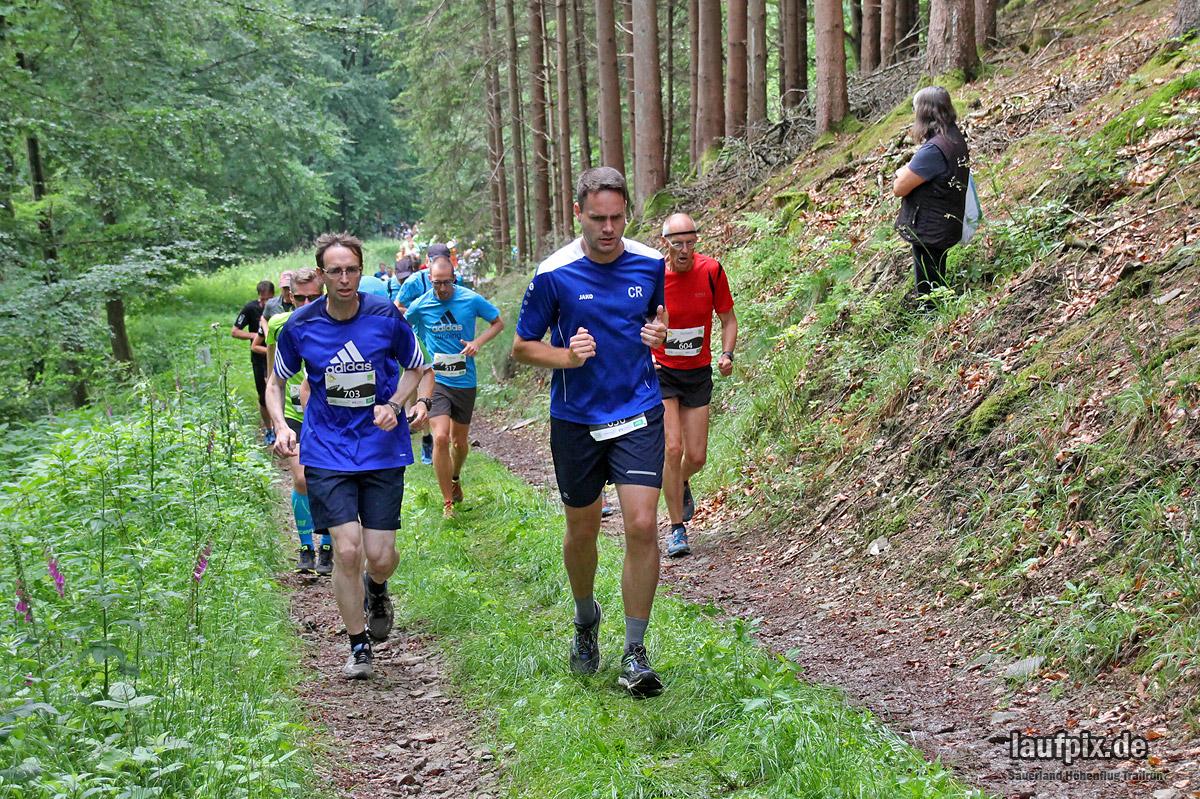 Sauerland Höhenflug Trailrun 2018 - 549