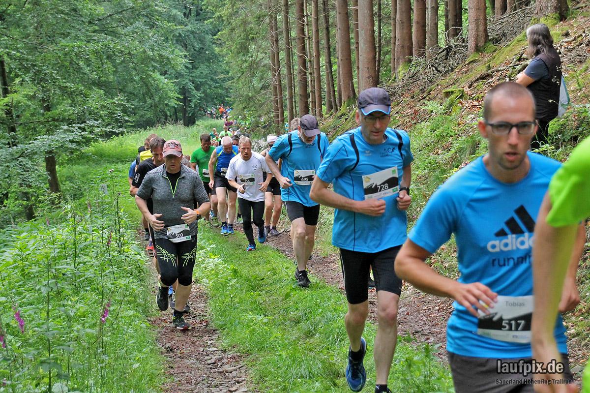 Sauerland Höhenflug Trailrun 2018 - 554