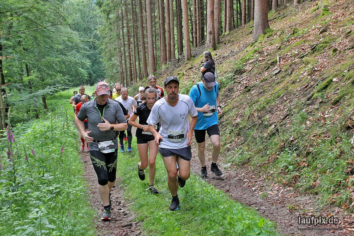 Sauerland Höhenflug Trailrun 2018 - 558