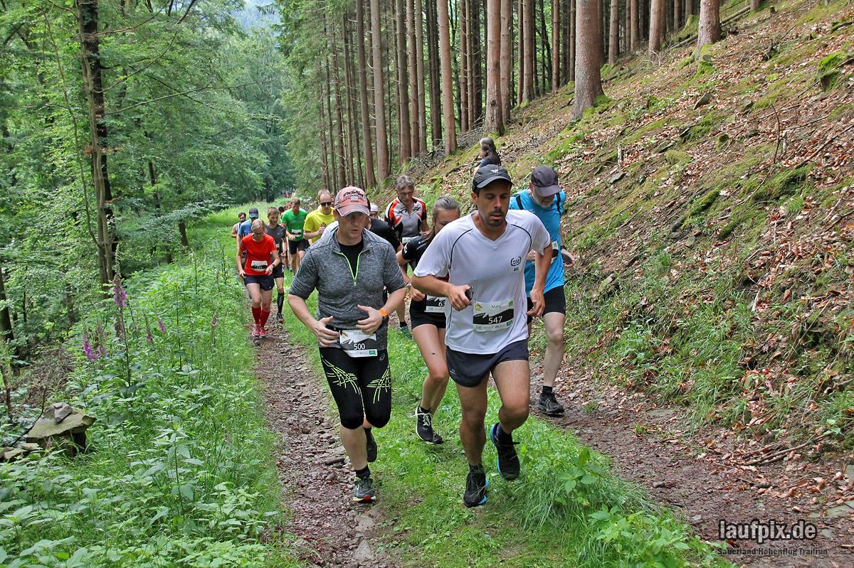 Sauerland Höhenflug Trailrun 2018 - 559