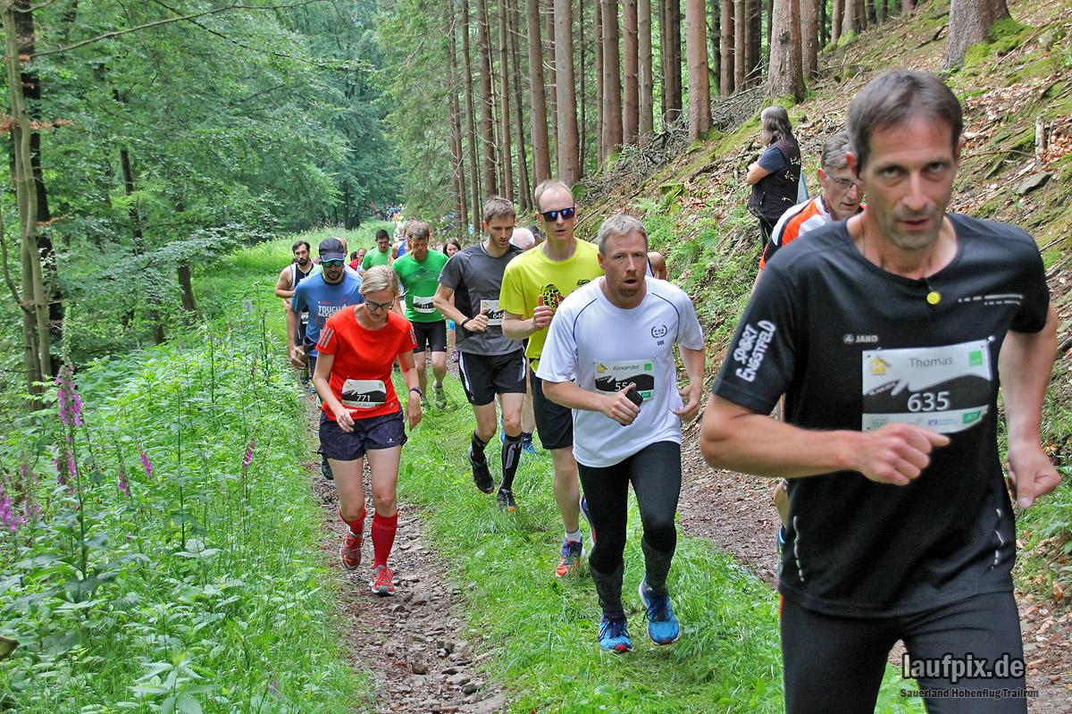Sauerland Höhenflug Trailrun 2018 - 561