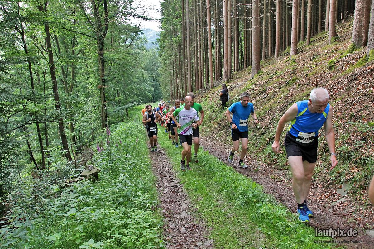 Sauerland Höhenflug Trailrun 2018 - 567