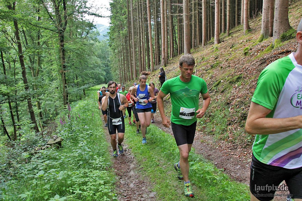 Sauerland Höhenflug Trailrun 2018 - 570