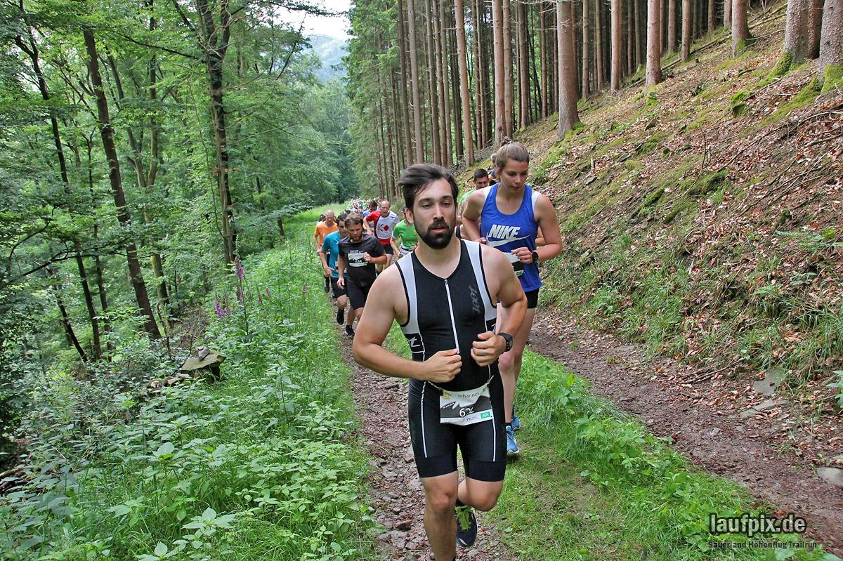 Sauerland Höhenflug Trailrun 2018 - 572