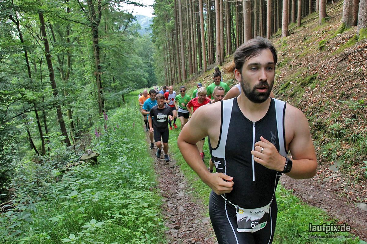 Sauerland Höhenflug Trailrun 2018 - 573