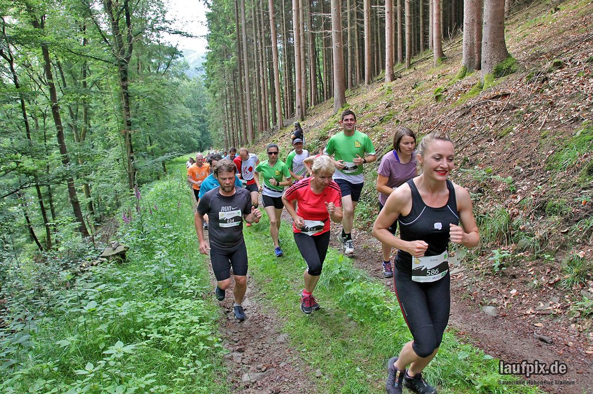 Sauerland Höhenflug Trailrun 2018 - 575