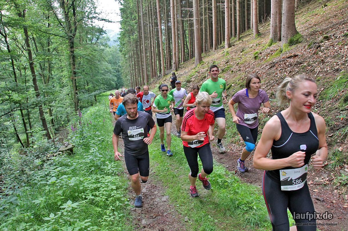 Sauerland Höhenflug Trailrun 2018 - 576