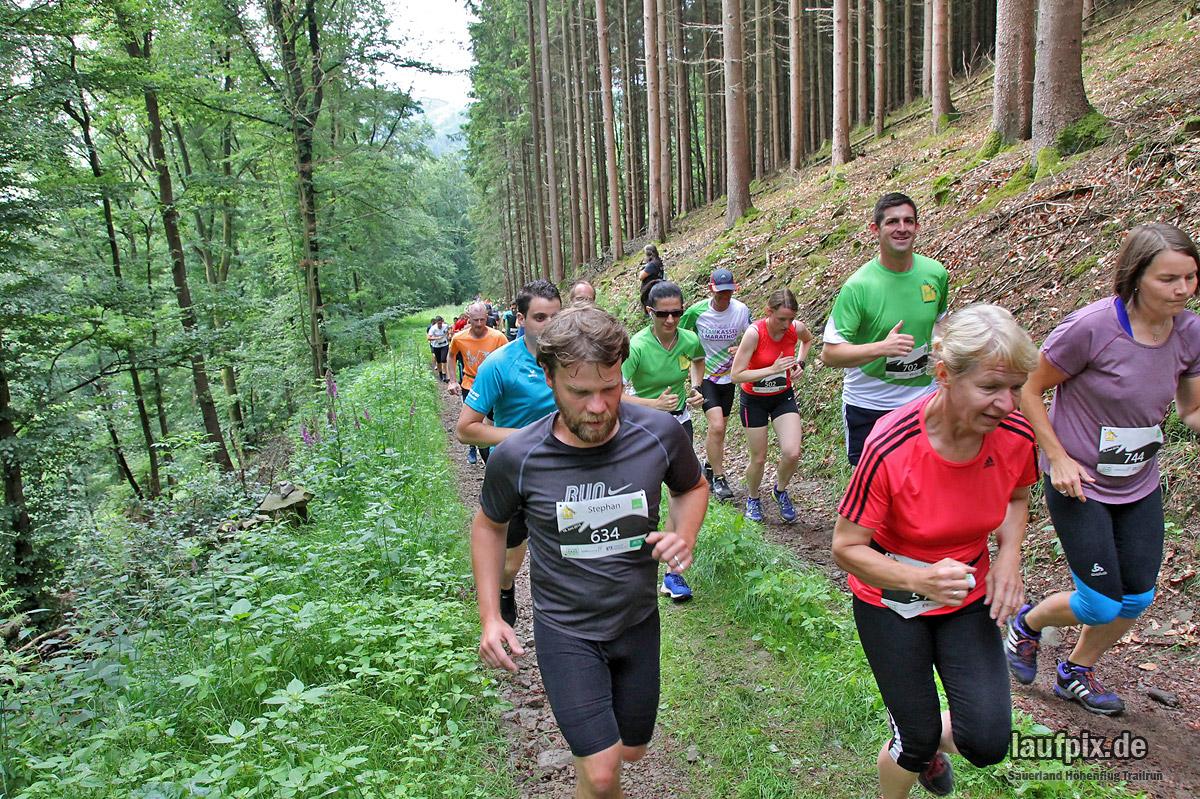 Sauerland Höhenflug Trailrun 2018 - 577
