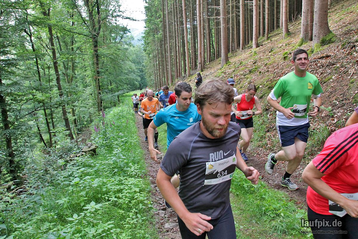 Sauerland Höhenflug Trailrun 2018 - 578