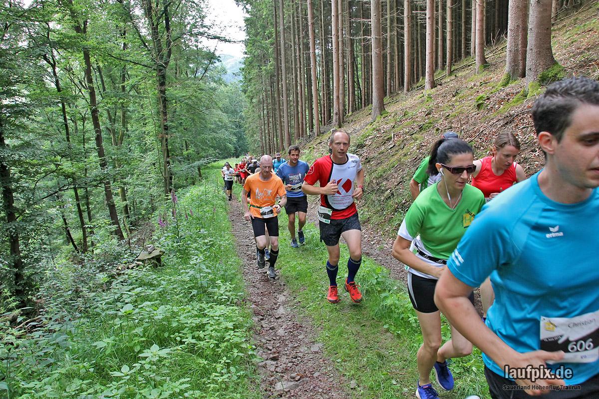 Sauerland Höhenflug Trailrun 2018 - 579