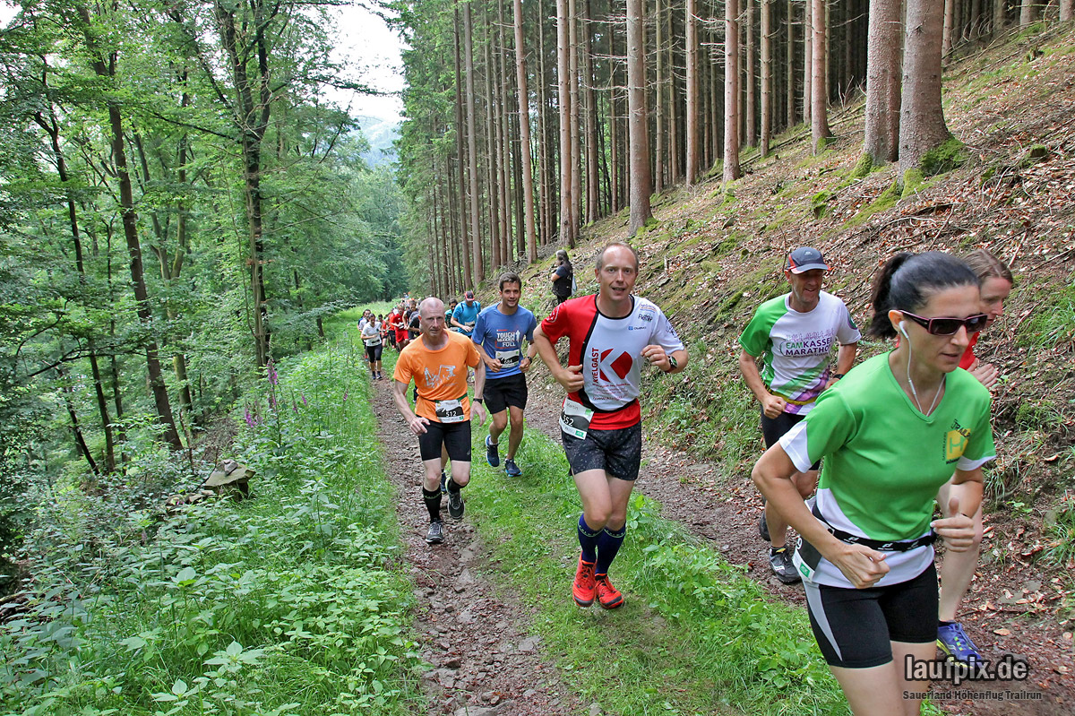 Sauerland Höhenflug Trailrun 2018 - 580