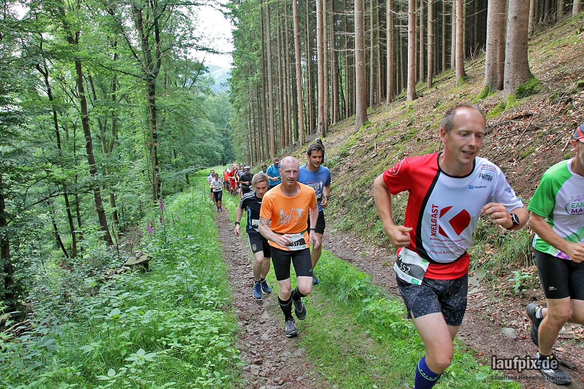 Sauerland Höhenflug Trailrun 2018 - 581