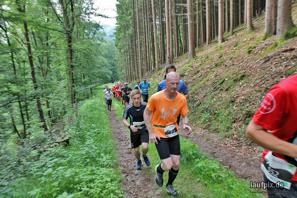 Sauerland Höhenflug Trailrun 2018 - 582