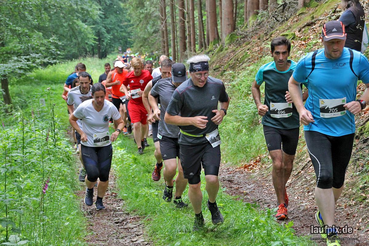 Sauerland Höhenflug Trailrun 2018 - 585