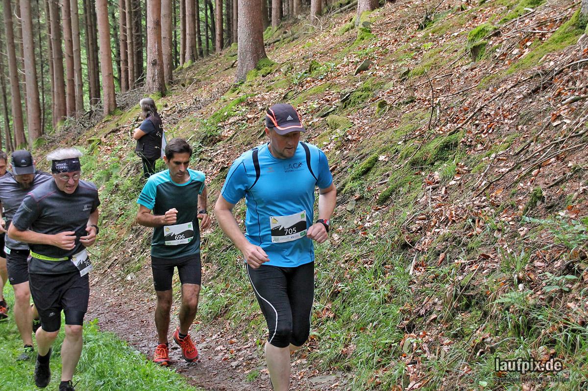 Sauerland Höhenflug Trailrun 2018 - 587