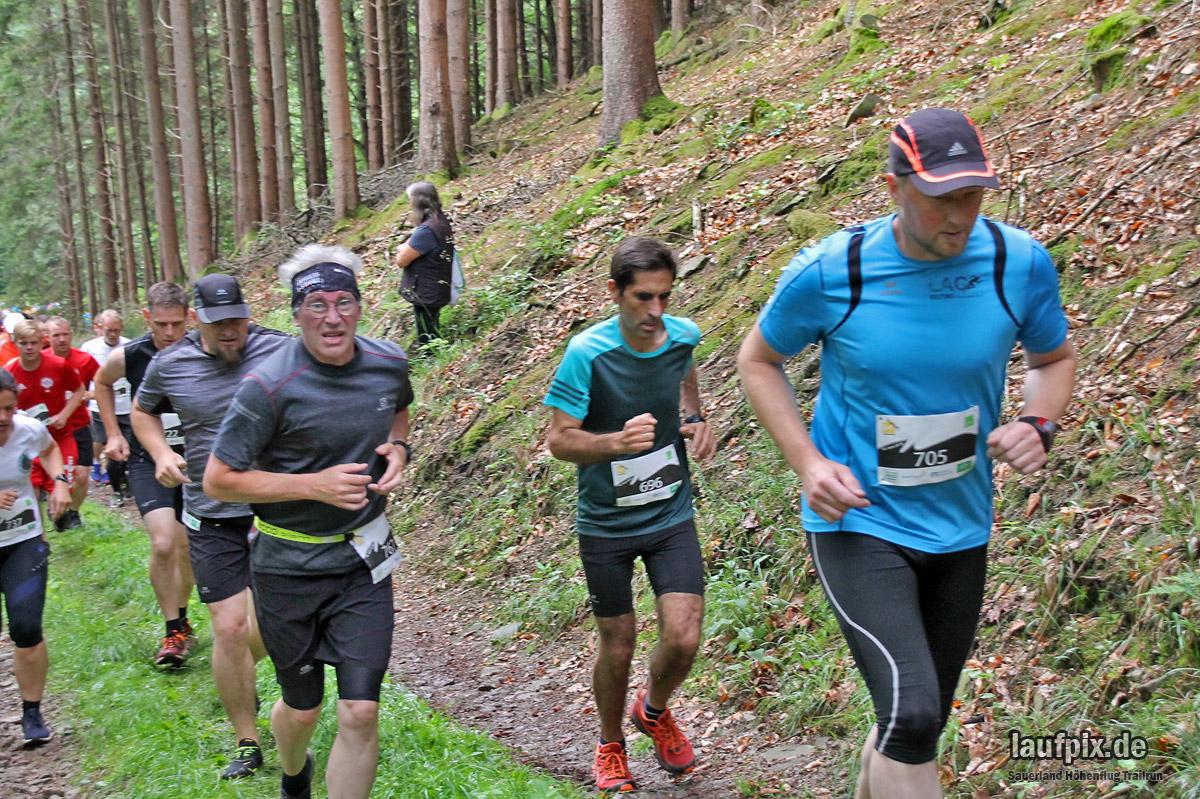 Sauerland Höhenflug Trailrun 2018 - 588