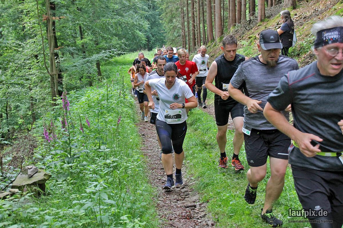 Sauerland Höhenflug Trailrun 2018 - 589