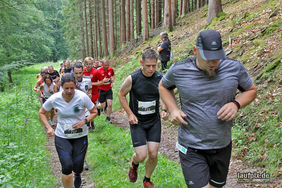 Sauerland Höhenflug Trailrun 2018 - 590