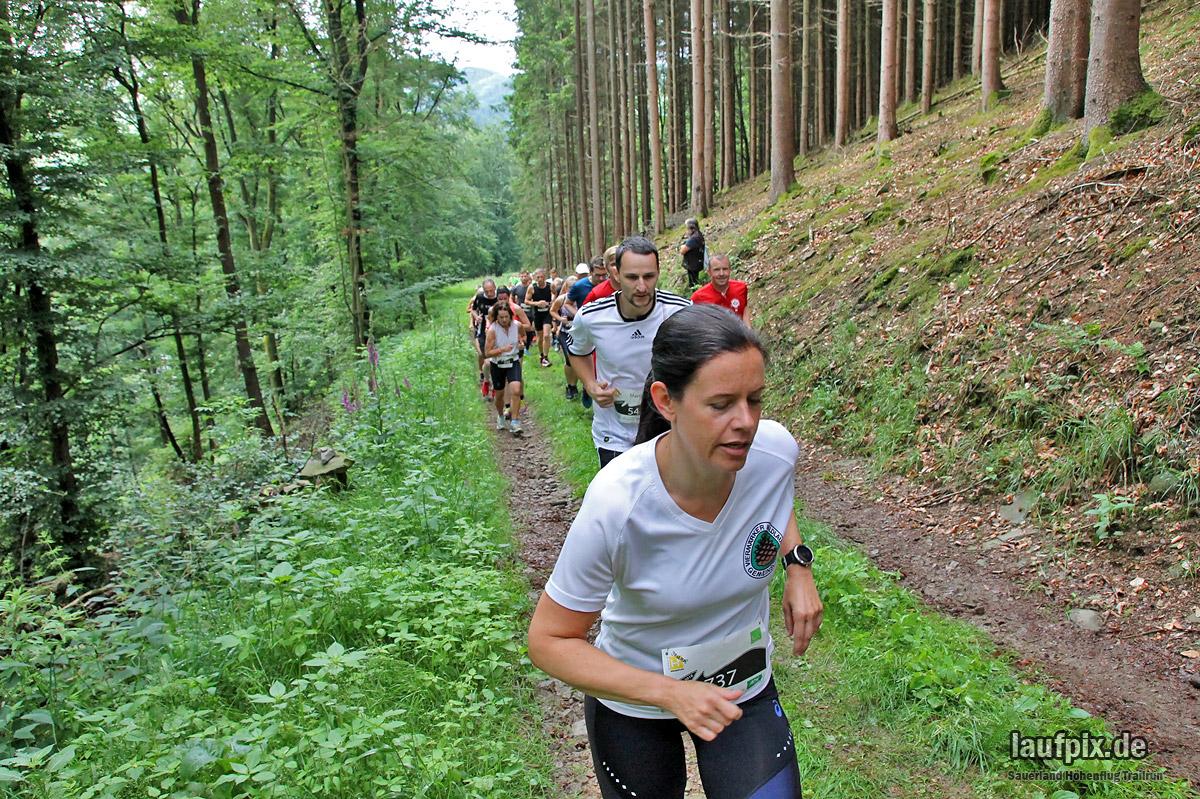Sauerland Höhenflug Trailrun 2018 - 593