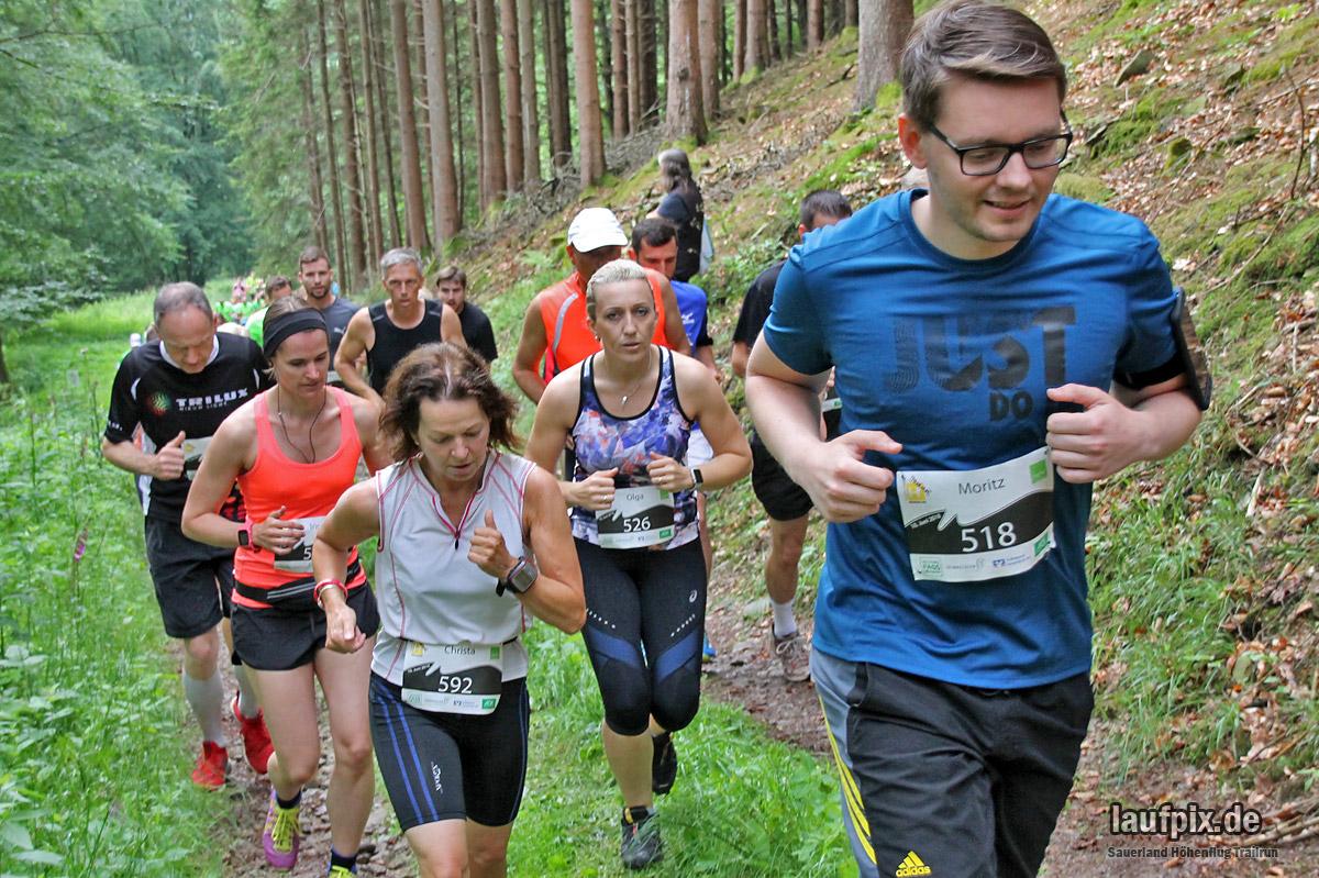 Sauerland Höhenflug Trailrun 2018 - 597