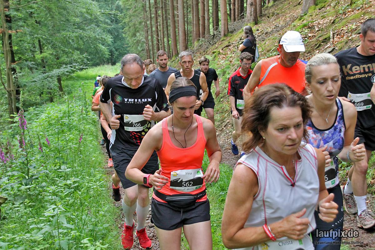 Sauerland Höhenflug Trailrun 2018 - 599