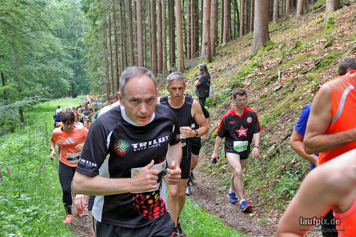 Sauerland Höhenflug Trailrun 2018 - 601