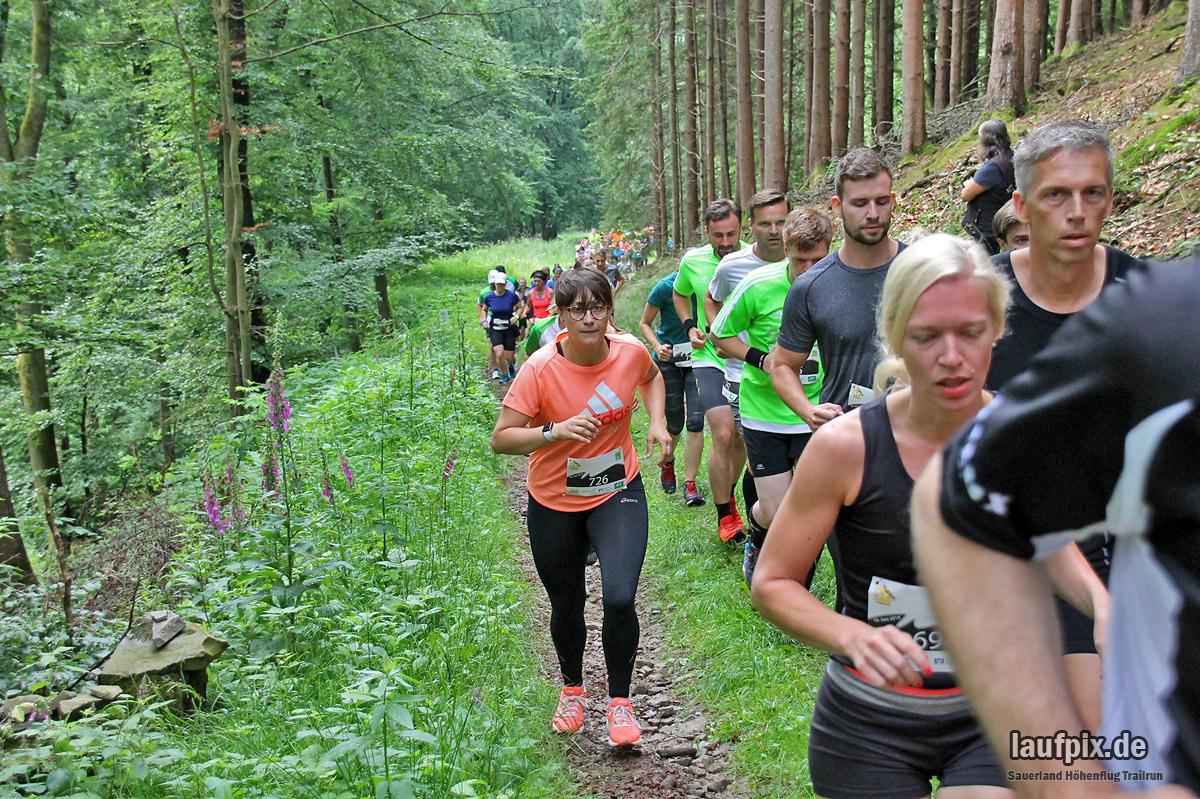 Sauerland Höhenflug Trailrun 2018 - 602