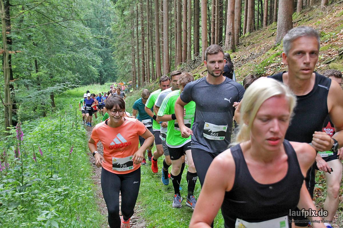 Sauerland Höhenflug Trailrun 2018 - 603