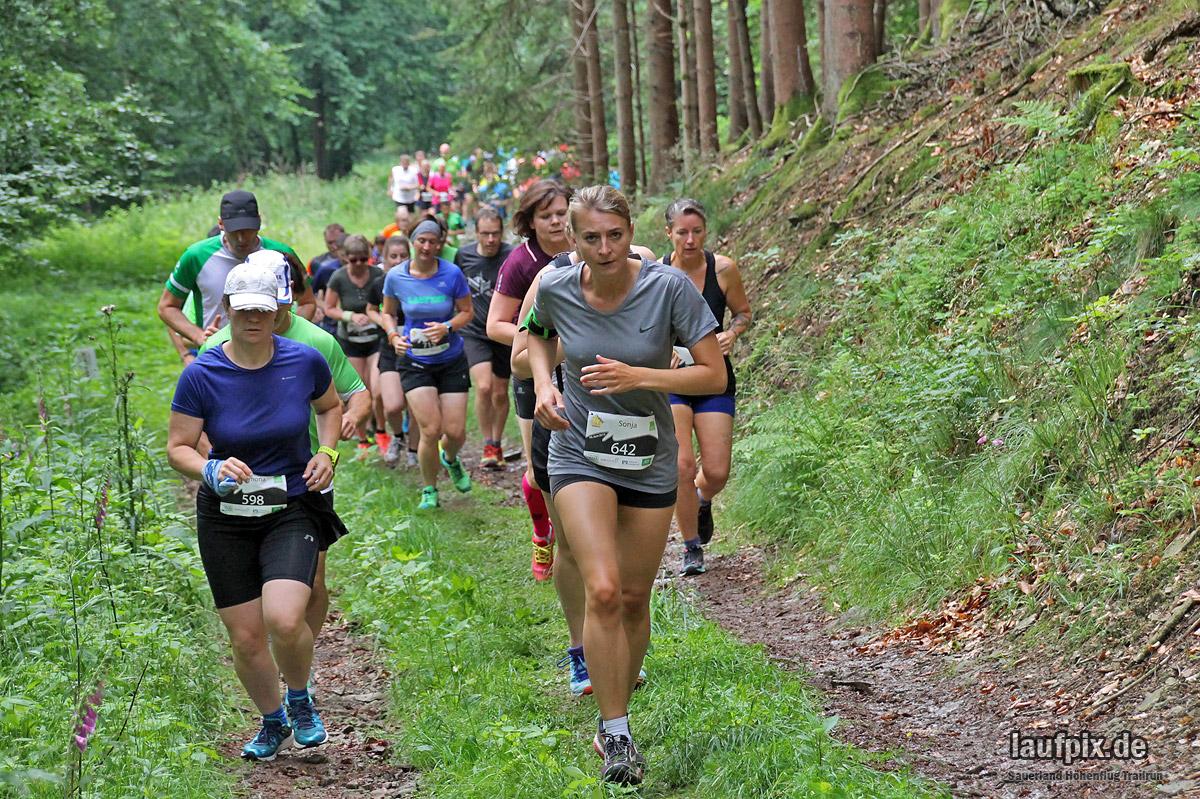 Sauerland Höhenflug Trailrun 2018 - 612