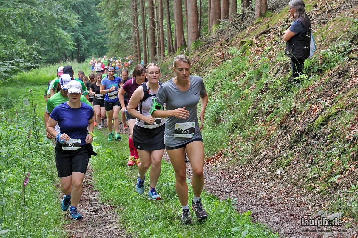 Sauerland Höhenflug Trailrun 2018 - 613