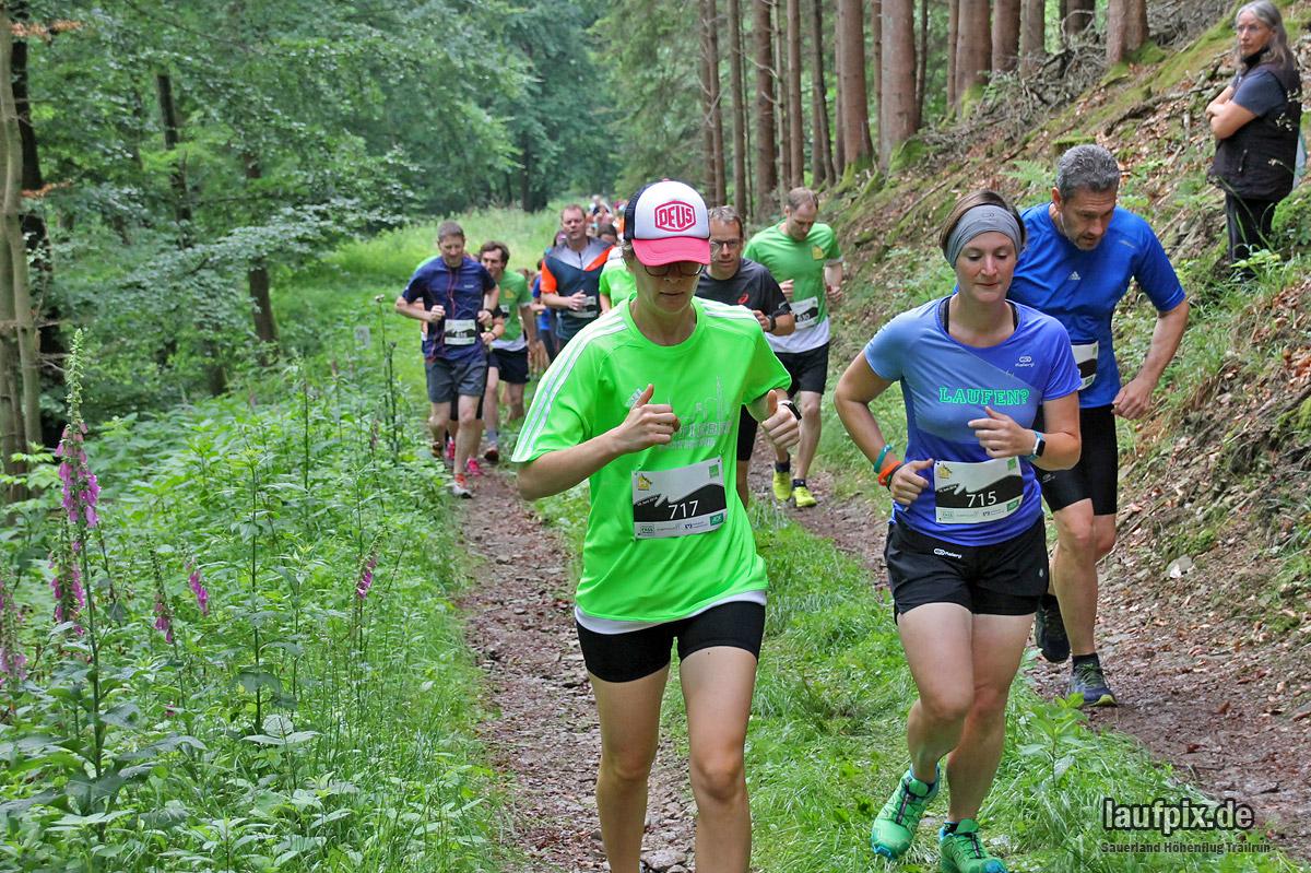 Sauerland Höhenflug Trailrun 2018 - 622