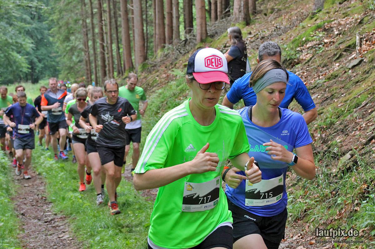 Sauerland Höhenflug Trailrun 2018 - 624