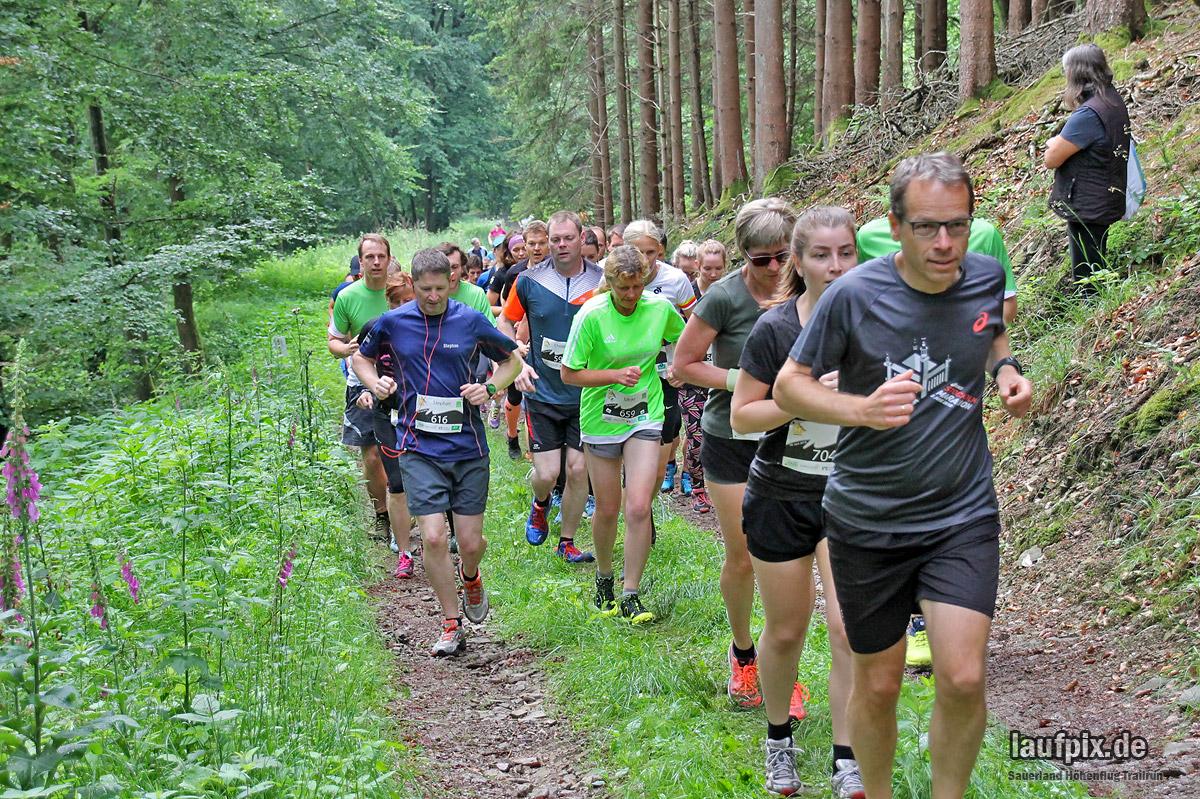 Sauerland Höhenflug Trailrun 2018 - 627