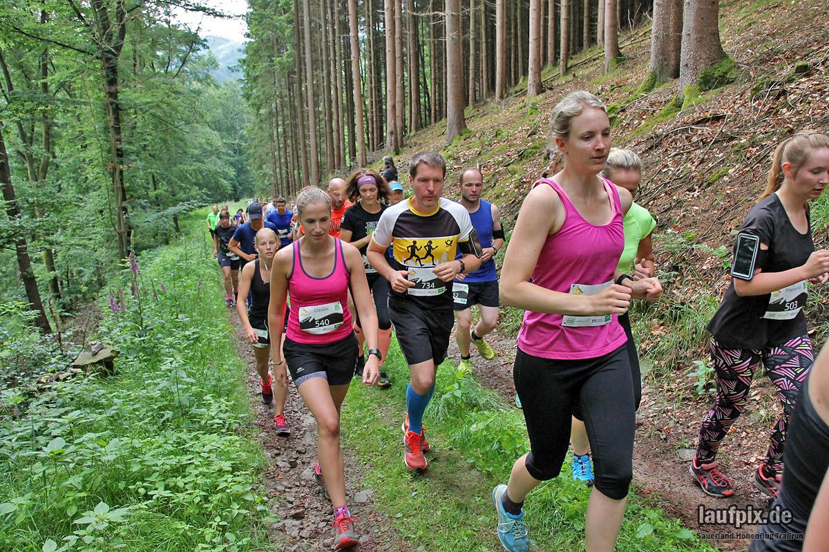 Sauerland Höhenflug Trailrun 2018 - 641